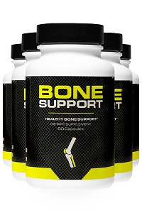 Bone Support: 5 Pack