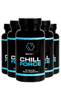 Chill Force 5-Pack