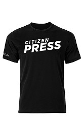 Citizen Press T-Shirt