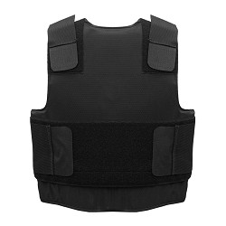 Citizen Armor Civvy Concealed Armored Vest Level IIIA