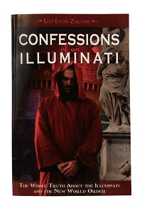 Confessions Of An Illuminati Volume 1