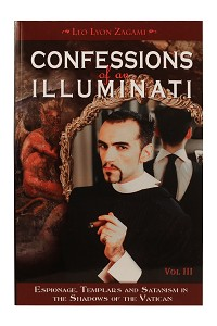 Confessions Of An Illuminati Volume 3