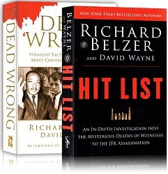 Hit List + Dead Wrong Book Special