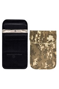 Detracktor Cell Phone Pouch