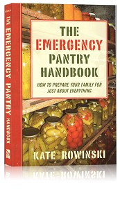 The Emergency Pantry Handbook