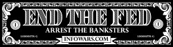 End The Fed Bumper Stickers