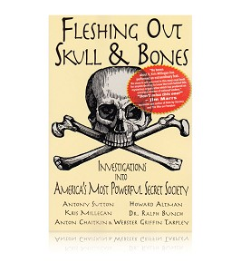 Fleshing Out Skull and Bones