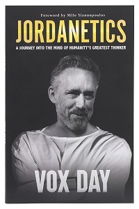 Jordanetics by Vox Day