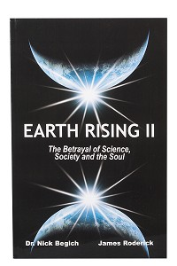 Earth Rising II From Earth Pulse