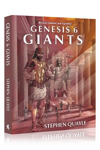 Genesis 6 Giants - Volume 2