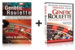 Genetic Roulette DVD & Book Special
