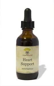 Heart Support Herbal Extract