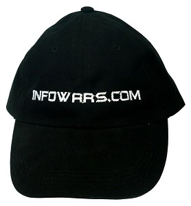 Infowars Inside Job Baseball Cap