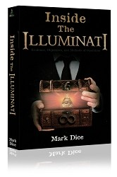 Inside The Illuminati Book