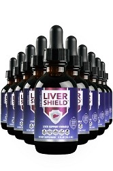 Liver Shield: 10 Pack
