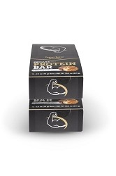 Infowars Life Protein Bar Chocolate Peanut Butter 2-Pack