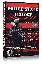 Police State Trilogy