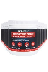 Prebiotic Fiber 10-Pack