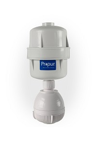 ProPur ProMax Shower Filter w/ massage head