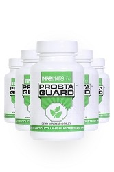 ProstaGuard: 5 Pack