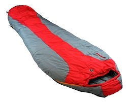 Ledge Sports FeatherLite +20° Compact Sleeping Bag