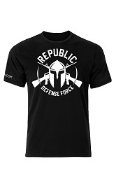 Republic Defense Force T-Shirt