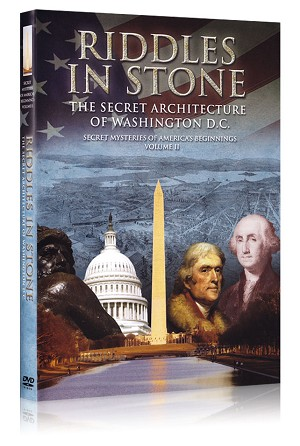 Riddles in Stone (Secret Mysteries of America's Beginnings Volume 2)