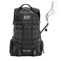 Citizen Armor RIG1600 Tactical Armored Hydration Pack