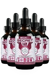 Secret 12: Five Pack