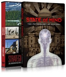 State Of Mind + Strategic Relocation DVD Special