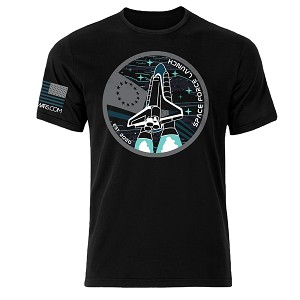 Space Force Collection Inverted Camo T-Shirt