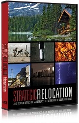 Strategic Relocation Documentary Film Featuring Joel Skousen
