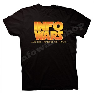 May The Truth Be With You T-Shirt