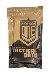 Combat One Tactical Bath