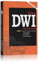 DWI Survival Guide
