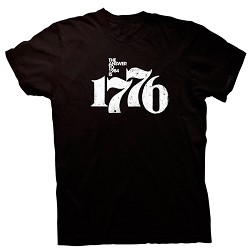 The Answer to 1984 is 1776 T-Shirt