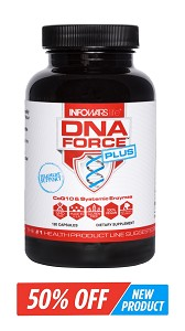 DNA Force Plus