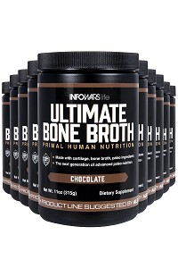 Ultimate Bone Broth 10-Pack