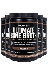 Ultimate Bone Broth 5-Pack