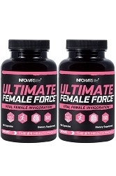 Ultimate Female Force 2-Pack
