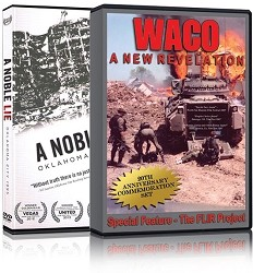 Waco: A New Revelation + A Noble Lie