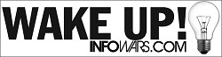 Wake Up! Bumper Sticker--50 Pack