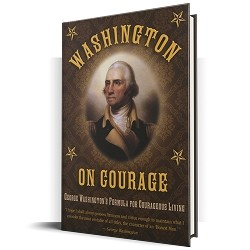 Washington on Courage