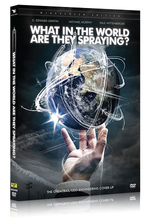Chemtrails: What In The World Are They Spraying?